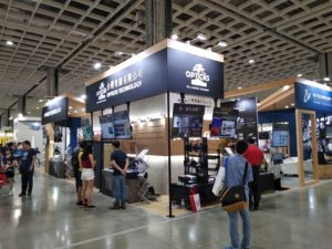 Taipei Int'l Industrial Automation Exhibition 2019 photos/videos