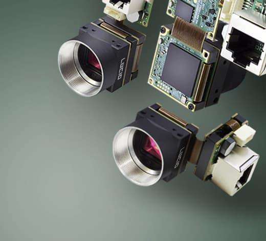 Phoenix Transformable Camera