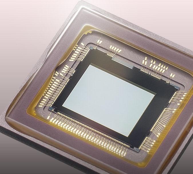 Sony DepthSense 3D ToF Sensor 2