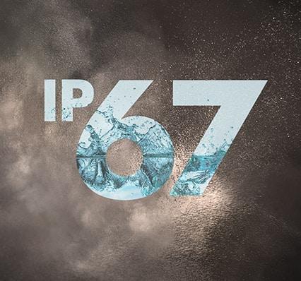 Triton IP67 ready 2