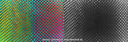 carbon fiber false color small