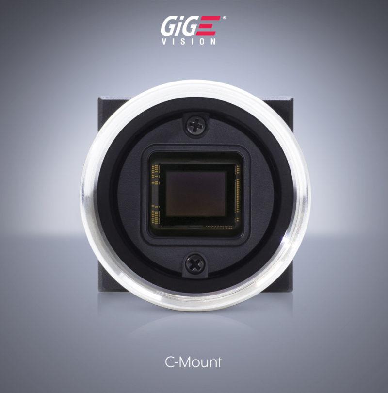 1 phoenix camera c mount 12 2MP