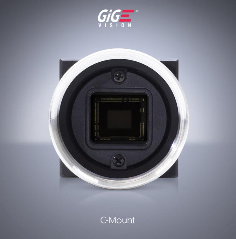 1 phoenix camera c mount model 16 mp