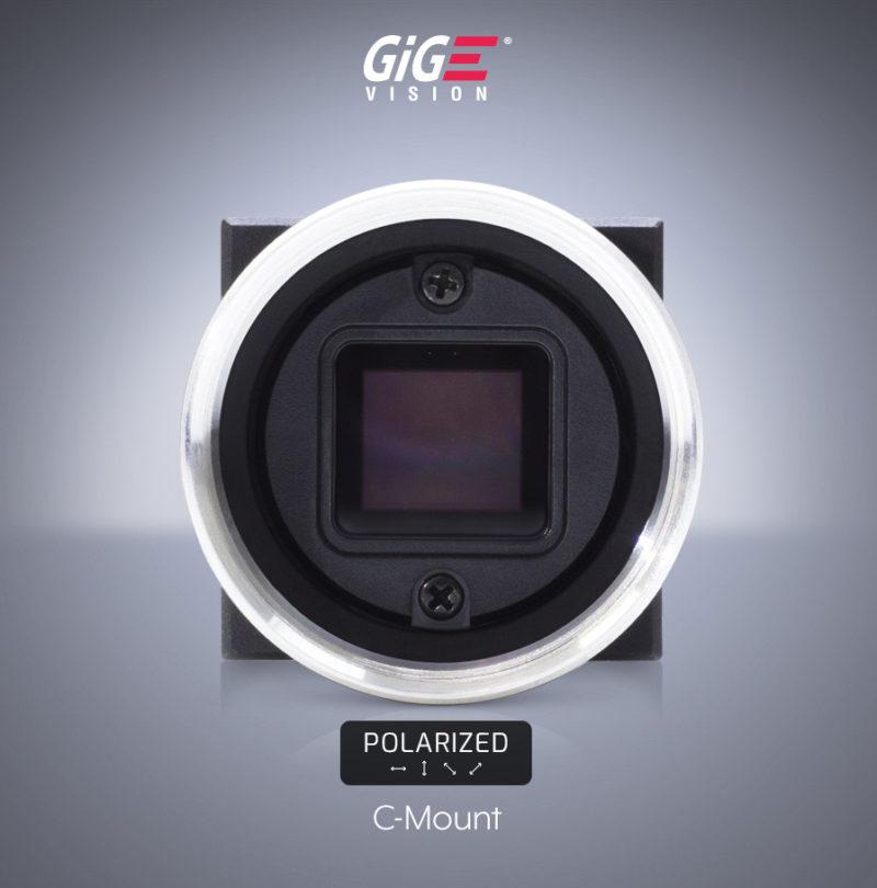 1 phoenix camera c mount model polarized