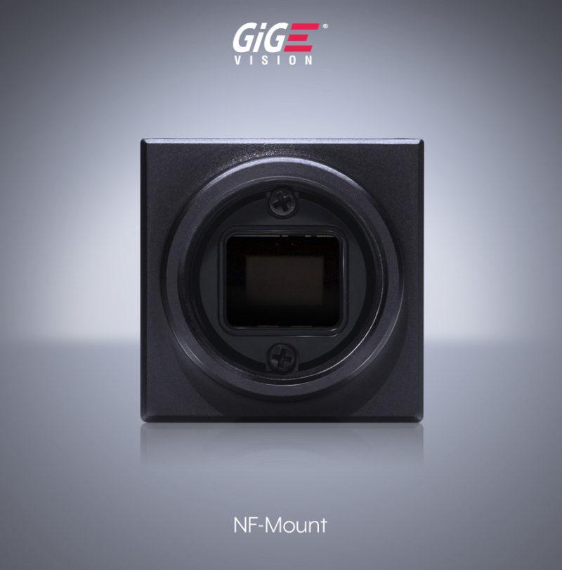 3 phoenix camera nf mount 23mp model