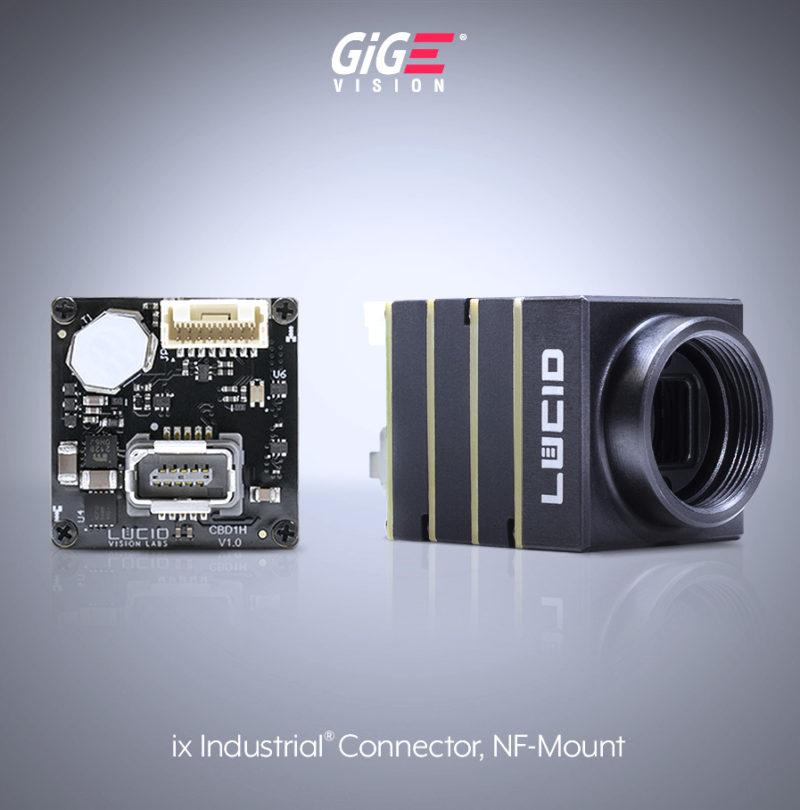 8 phoenix camera nf ix side image