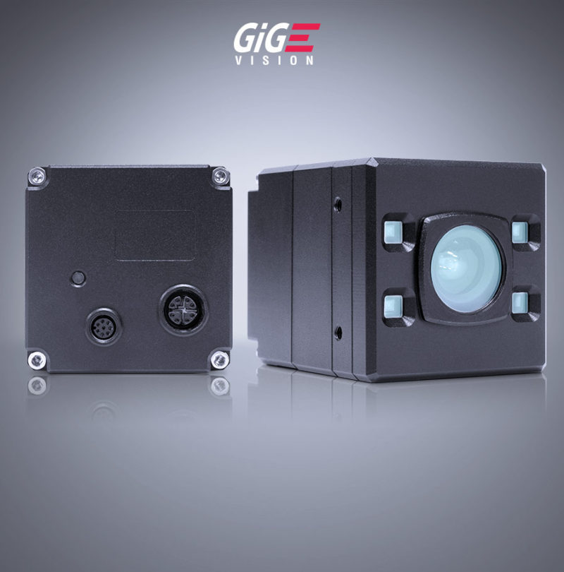 Helios2 ToF 3D Camera IP67 1 2