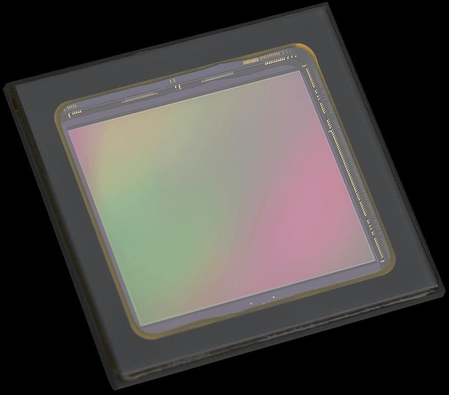 Sony IMX530 IMX540 CMOS